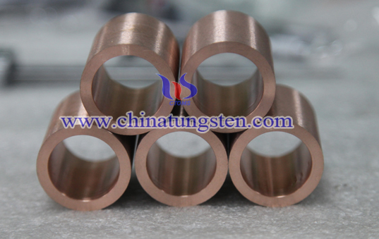 tungsten copper explosive powder compaction picture