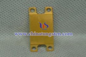 tungsten copper military sheet picture